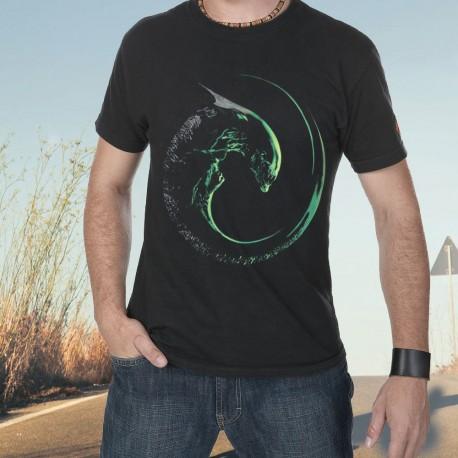 T-Shirt Alien 3