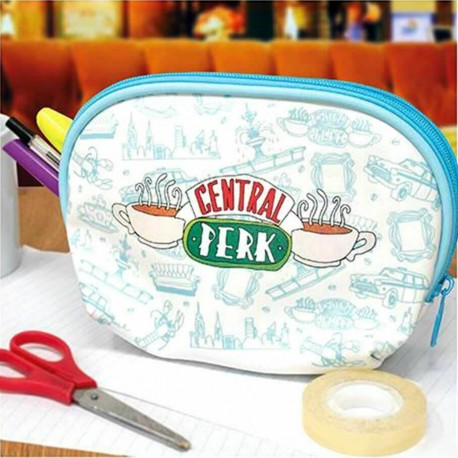 Trousse à Maquillage Friends Central Perk