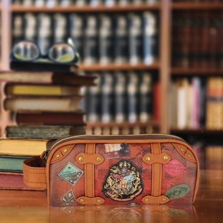Trousse Rétro Harry Potter Poudlard