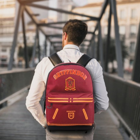 Sac à Dos Gryffondor Harry Potter Université Poudlard