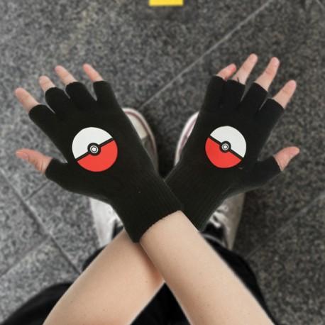 Mitaines Pokémon Pokéball