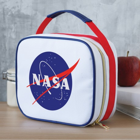 Sac Lunch Bag Nasa