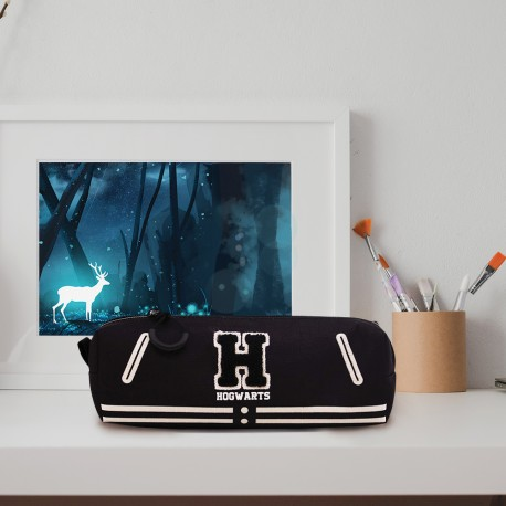Trousse Poudlard School Harry Potter