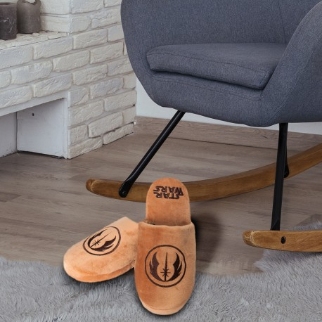 Chaussons Jedi Star Wars