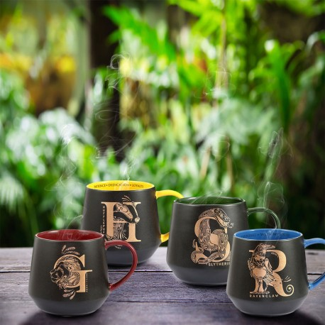 Mug Harry Potter Deluxe Maison & Qualités
