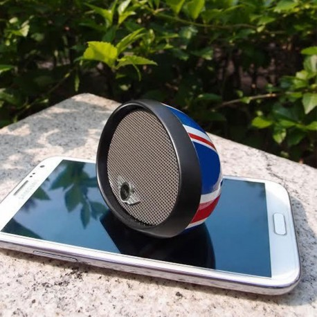Enceinte Bluetooth Mini Copper UK