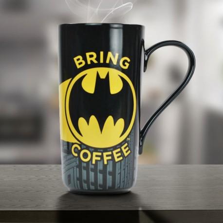 Haute Tasse Batman Chauve-Souris