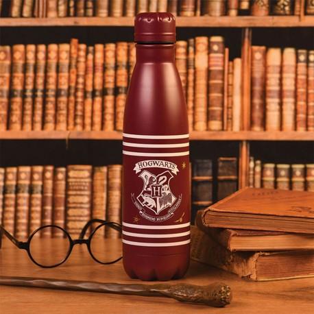 Bouteille Métallique Harry Potter Poudlard