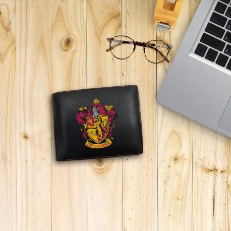 Portefeuille à l'Anglaise Gryffondor Harry Potter