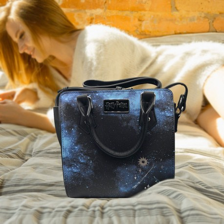 Sac à Main Harry Potter Expecto Patronum