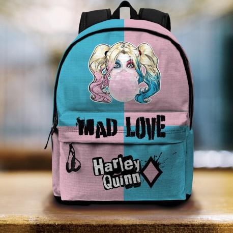 Sac à Dos Harley Quinn Mad Love