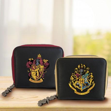 Porte-Monnaie Rectangulaire Harry Potter