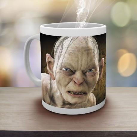 Mug Gollum Le Seigneur des Anneaux - Mon Précieux