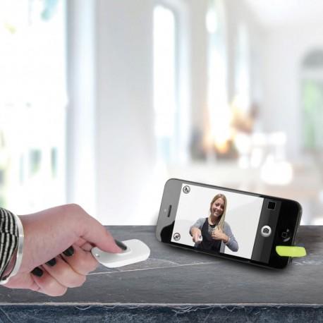 Télécommande Selfie pour Smartphone