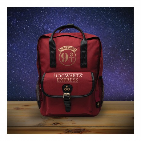 Sac à Dos Harry Potter Premium Quai 9 3/4