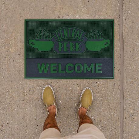 Paillasson Caoutchouc Friends Central Perk
