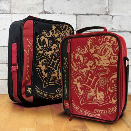 Lunch Bag Harry Potter Deluxe