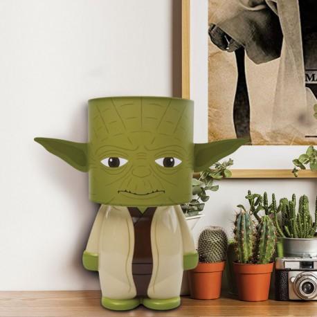 Lampe Look Alite Yoda Star Wars