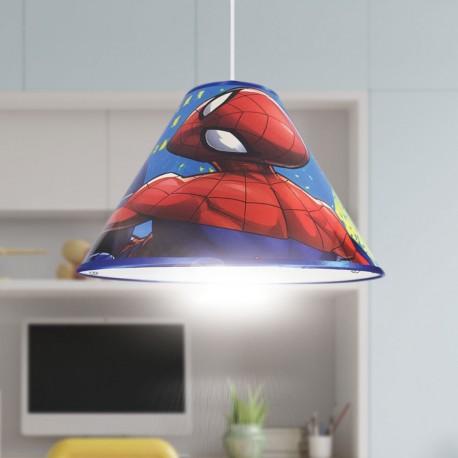 Suspension Spiderman