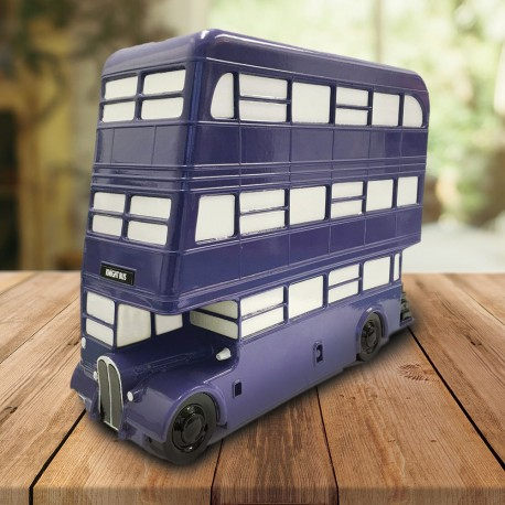 Lampe d'Ambiance Harry Potter Magicobus
