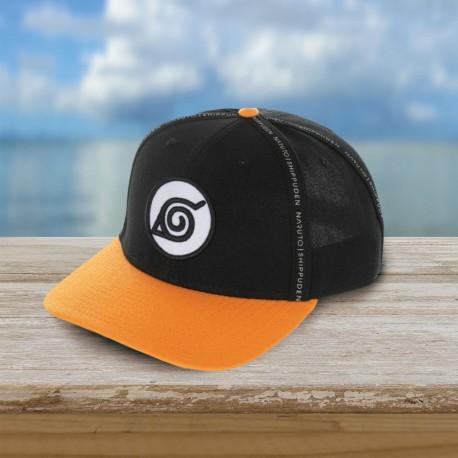 Casquette Naruto Logo