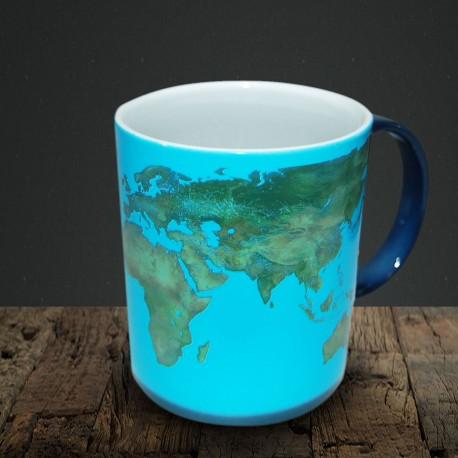 Mug Thermoréactif Planète Jour / Nuit