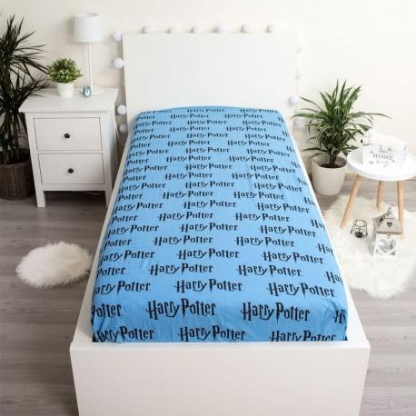 Drap Housse Harry Potter
