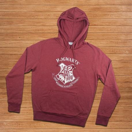 Sweat à Capuche Harry Potter Poudlard - Lot de 8