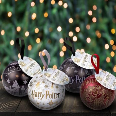 Boule de Noël Harry Potter Surprise Bijoux