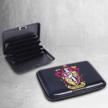 Porte-Cartes Rigide Harry Potter Gryffondor