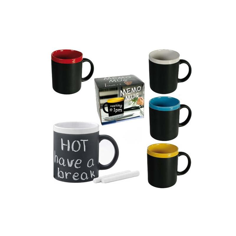 mug a personnaliser multicolore distribu par kas design. Black Bedroom Furniture Sets. Home Design Ideas