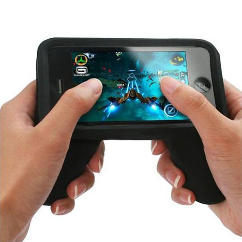 coque en forme de manette de jeu pour iphone kas design. Black Bedroom Furniture Sets. Home Design Ideas