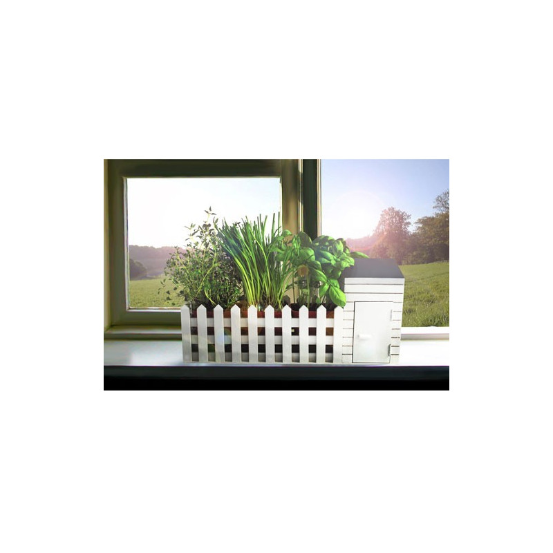 jardin aromatique d 39 int rieur kas design distributeur