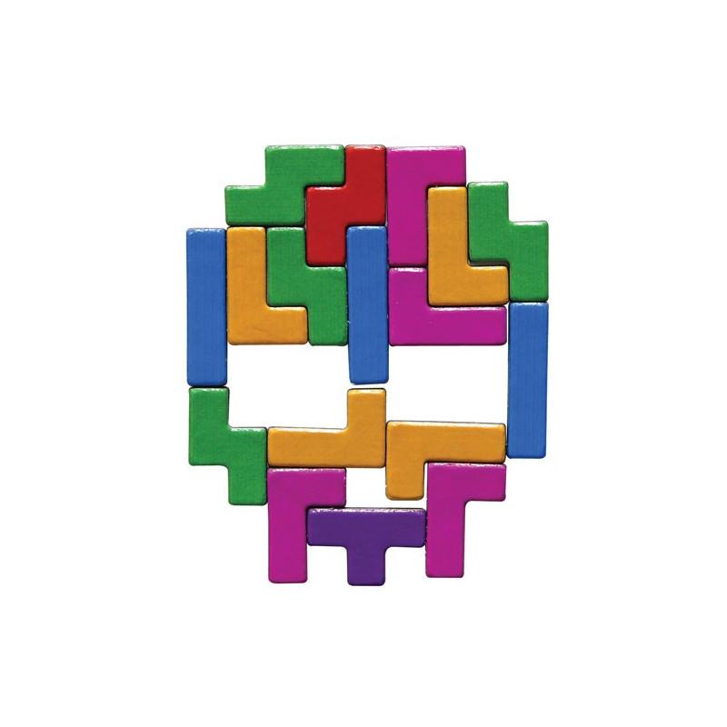 aimants pour frigo tetris kas design distributeur de cadeaux originaux et gadgets insolites. Black Bedroom Furniture Sets. Home Design Ideas