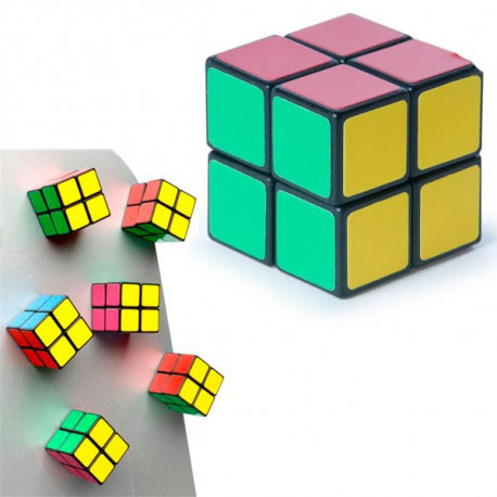 Magnetic Cube 2x2
