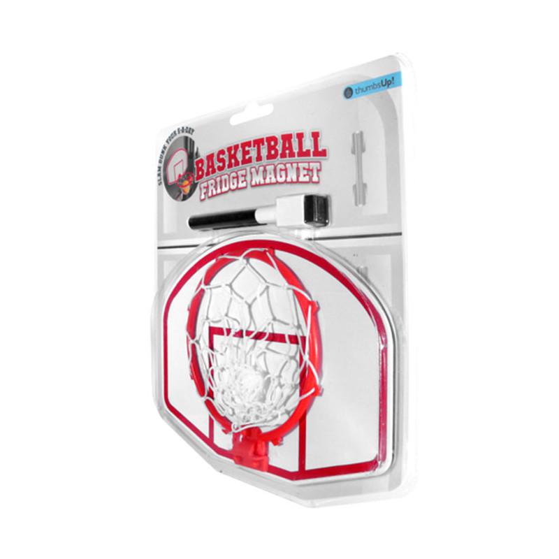 tableau magn tique basketball pour frigo kas design distributeur de gadgets originaux. Black Bedroom Furniture Sets. Home Design Ideas