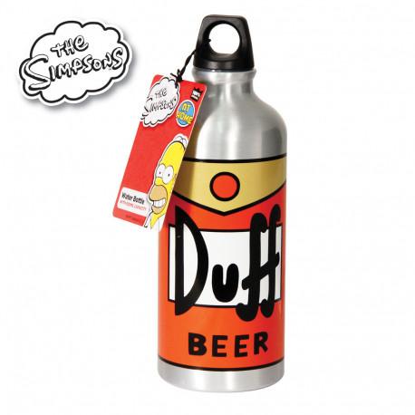 Gourde Duff Beer Simpsons
