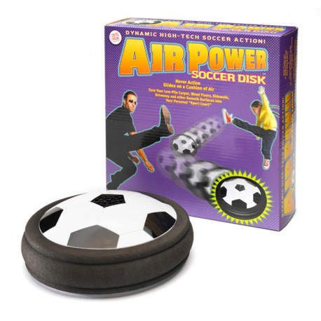 Disque de Jeu de Football Air Soccer