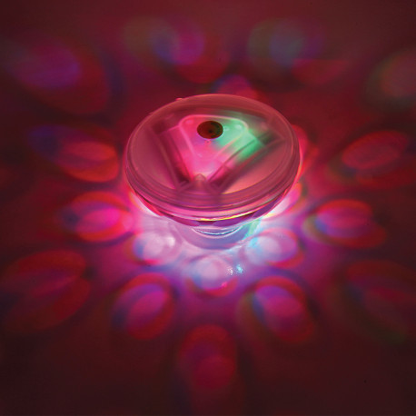 Lumière de Bain Disco