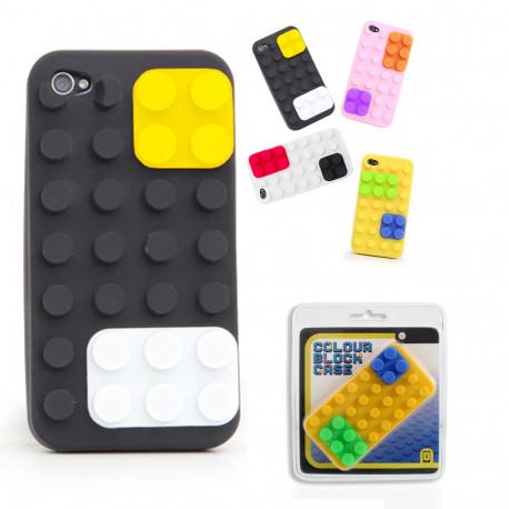 Coque iPhone Lego