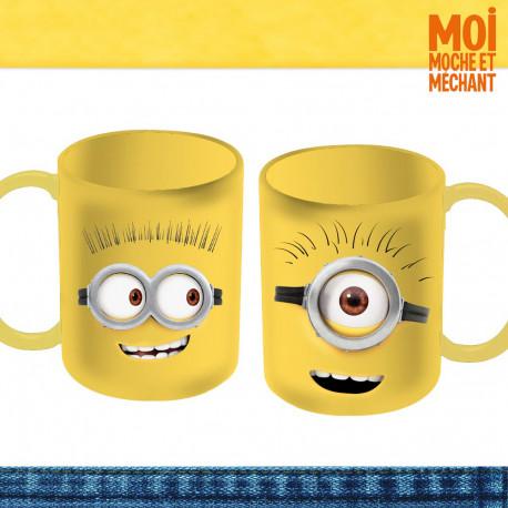 Mug Minions Oeil