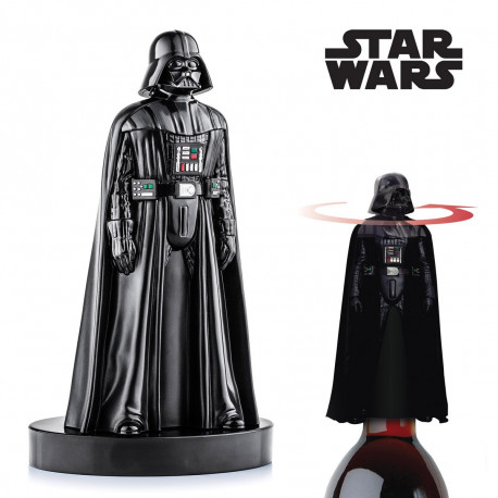 Tire-Bouchon Dark Vador 3D Star Wars