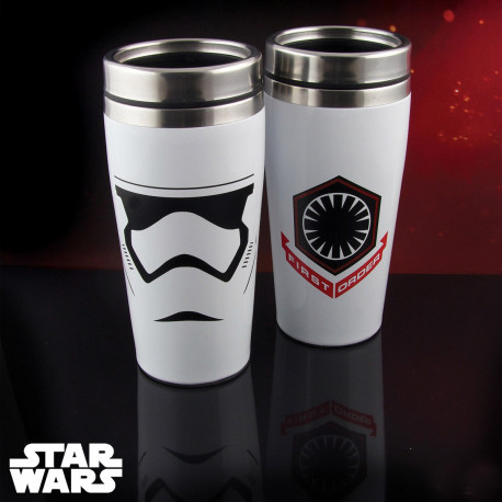 Mug de Voyage Stormtrooper Star Wars
