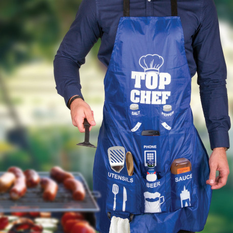 Tablier Top Chef