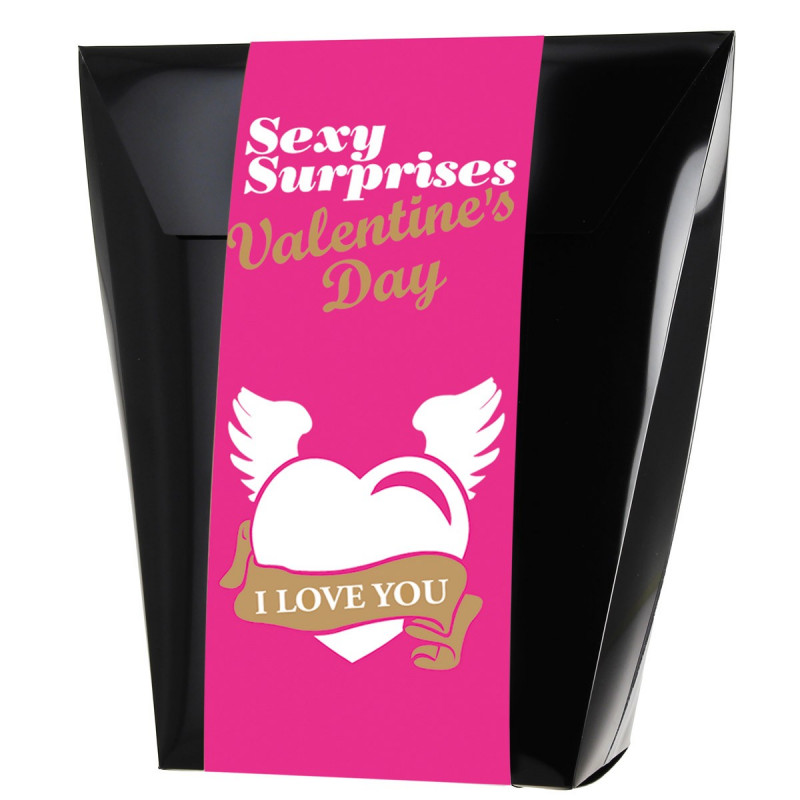 pochette surprise sexy saint valentin kas design. Black Bedroom Furniture Sets. Home Design Ideas