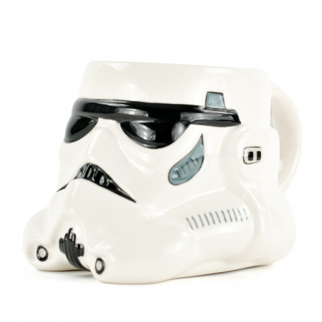 Mug Star Wars Stormtrooper 3D