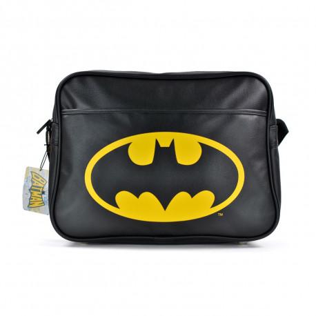 Sacoche à Bandoulière Batman Logo