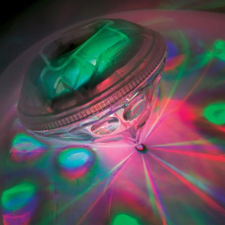 Diamant Lumière de Bain Disco