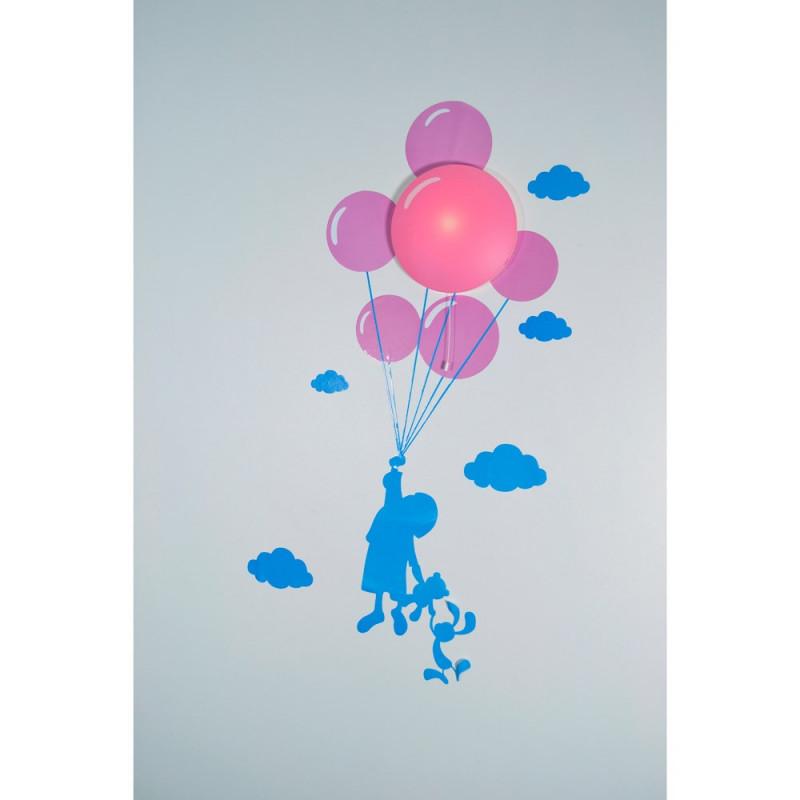 Lampe Et Stickers Enfant Et Ballons Kas Design Distributeur De Produits Originaux De D Coration