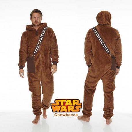 Combinaison Chewbacca STAR WARS™